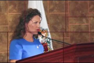 Rocío López Gorosave es propuesta para ser la Oficial Mayor del...