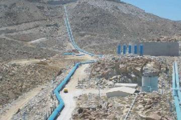 CFE reestablece el servicio a la Comisión Estatal del Agua