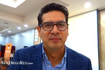 """Luis Gerardo Cantúa promueve nuevo sitio de noticias """"Zona..."""