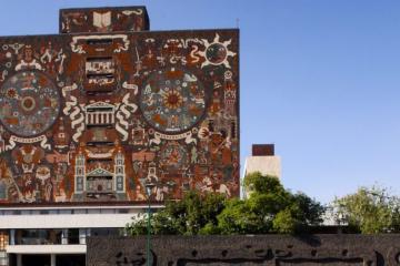 UNAM responde a AMLO: Clases presenciales se realizarán hasta...