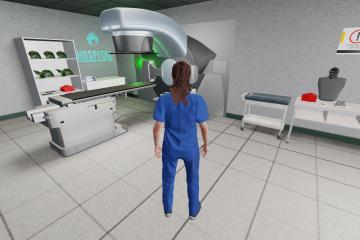 Smartraining lanza el primer 'Hospital Virtual' en México