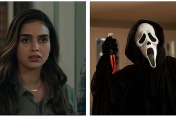 Actriz mexicana estelarizará nueva película de Scream