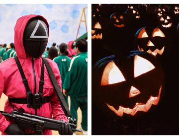Disfraces más populares de este año para Halloween