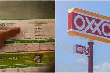 Acusan a Oxxo de pagar 3 veces menos de luz que una familia...
