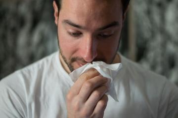 Aumentan casos influenza en San Diego durante esta temporada