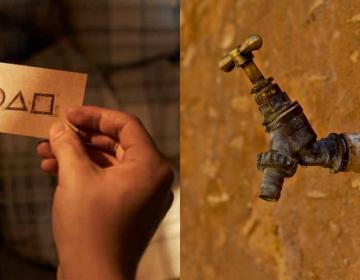 Cobran a deudores de agua en Mexicali con sobres de la serie El...