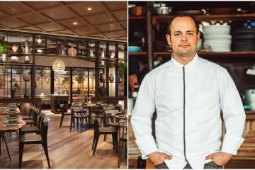 Chef llevará el sabor del Valle de Guadalupe a nuevo restaurante...