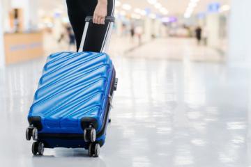 Profeco: Es ilegal que aerolíneas no incluyan equipaje de mano en...