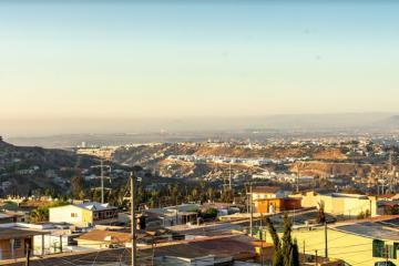 Vientos de Santa Ana podrían crear condiciones críticas para San...