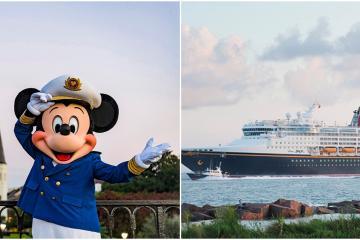 Disneys Magic Cruise will soon be back to Ensenada