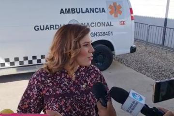 Gobernadora electa Marina del Pilar explica cómo trabajará su...