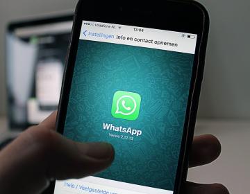 Nueva actualización de WhatsApp contribuirá a la seguridad de los...