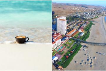 """Expo """"Café en el Mar"""" llegará al Hotel Rosarito Beach este..."""