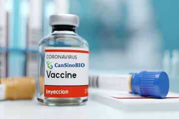 Infectólogo pide a maestros vacunados con CanSino buscar la...