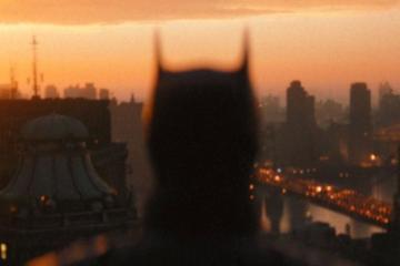 Tráiler The Batman