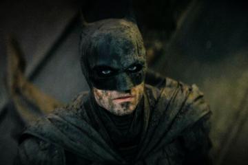 Estrenan intenso primer tráiler de Batman con Robert Pattinson