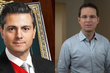 Fiscalía culpará a Peña Nieto y Ricardo Anaya por delincuencia...