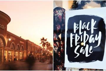 EEUU ya inició con las primeras promociones del Black Friday 2021