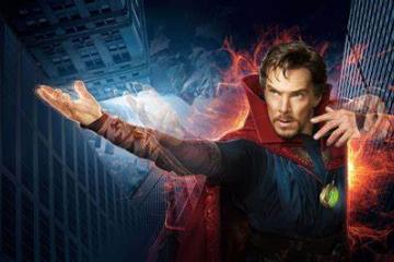 Confirman retraso de Dr. Strange 2 y otras 4 películas del MCU