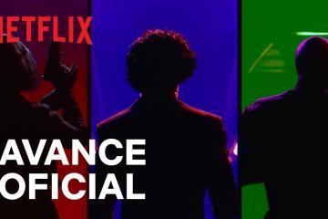 Cowboy Bebop | Avance oficial «La sesión perdida» | Netflix