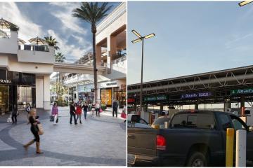 Los mejores centros comerciales de San Diego para visitar tras...