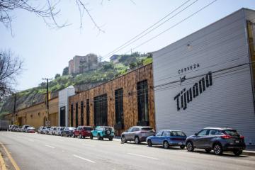 Cervecería Tijuana: Orgullo local que inició el auge de las...