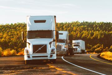 A Estados Unidos le faltan 60 mil choferes de carga