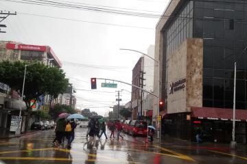 Se pronostican lluvias y temperaturas bajas en Tijuana  para este...