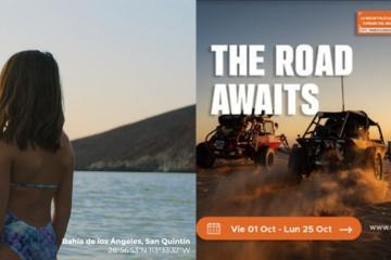 Video promocional de Baja California participa en concurso...