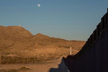 Más de 1.6 millones de migrantes fueron detenidos en la frontera...