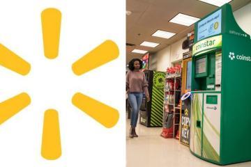 Walmart de EEUU implementa cajeros para comprar bitcoins