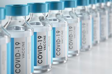 Estados Unidos: Vacunas anti-covid para menores entre 5 y 11 años...