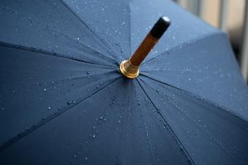 Protección Civil alerta sobre lluvias en Baja California para este...