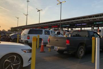 Garitas para cruzar a EE.UU. tendrán nuevos horarios en reapertura