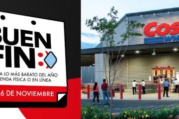 Tiendas que participarán en el Buen Fin en Baja California