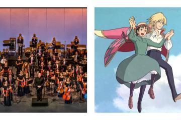 Tijuana realizará concierto sinfónico con temática de anime