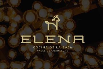 """Restaurante """"Elena"""" Cocina de la Baja"""