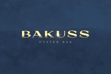 """Apertura de """"Bakuss"""" Oyster Bar"""