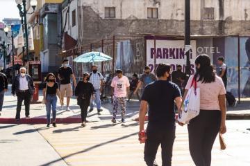 Extorsión y secuestros van en incremento en Baja California