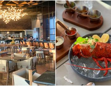 Live the best experience of the Valle de Guadalupe at Elena Restaurant
