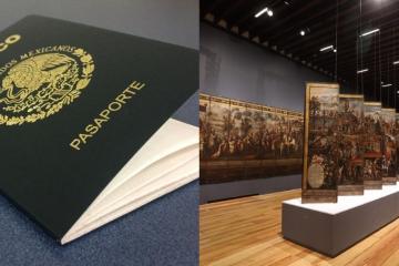 Subirán de precio pasaportes, entradas a museos y trámites de...