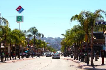 After the rain Tijuana will reach 86°F (30°C) this week