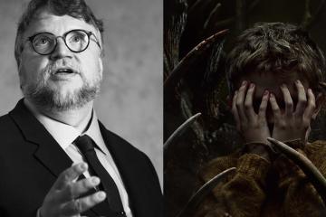 Guillermo del Toro alcanza nuevos niveles de terror con la cinta...