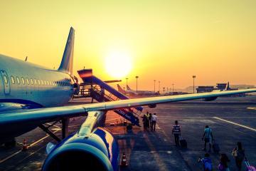 Volaris operará vuelos en aeropuerto Felipe Ángeles con destino a...