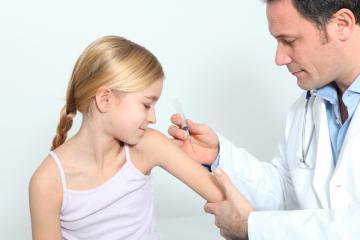 Casa Blanca defiende uso de vacuna anti-covid en niños de 5 a 11...