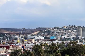 Calor continuará en Tijuana y vendrá acompañado de vientos de...