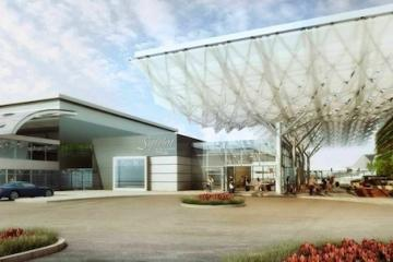 Google plans to build airport in California