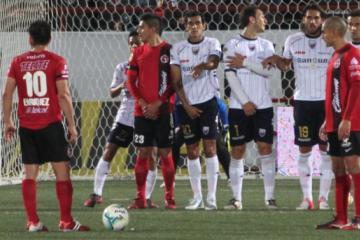 Xolos vs Atlante Match Summary