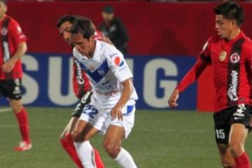 Xolos vs San Jose Match Summary