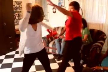 "Mother whips teenager for ?Harlem Shake"" video"